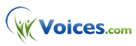 voices.com — The #1 Marketplace for Voice Over Talent