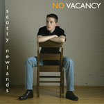 No Vacancy debut EP released in May 2005